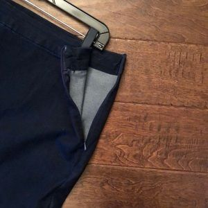 Ashley Stewart Skirts - Ashley Stewart long denim Shirt